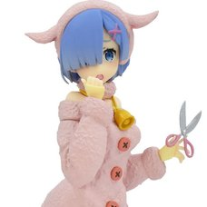 SSS Figure Re:Zero -Starting Life in Another World- Rem: The Wolf and the Seven Young Goats - Pastel Color Ver.