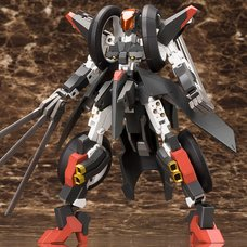 Frame Arms RF-12 Wilber Nine: RE2