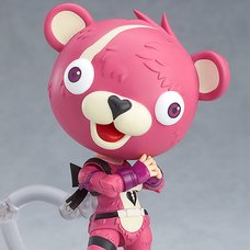 Nendoroid Fortnite Cuddle Team Leader