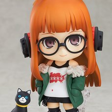 Nendoroid Persona 5 Futaba Sakura (Re-run)