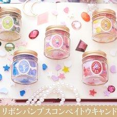 SWATi Ribbon Pumps Conpeito Aroma Candle Collection