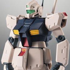 Robot Spirits Mobile Suit Gundam 0083 Stardust Memory RGM-79C GM Type C Ver. A.N.I.M.E.
