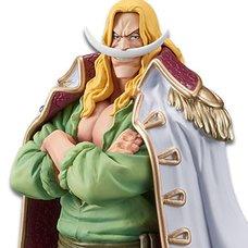 DXF One Piece Wano Country -The Grandline Men- Vol. 9: Edward Newgate