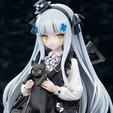 Girls' Frontline HK416: Gift from the Black Cat Ver. 1/7 Scale Figure
