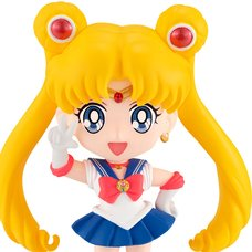 Chibi Masters Pretty Guardian Sailor Moon Sailor Moon