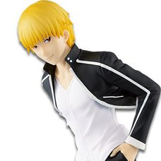 EXQ Figure Fate/stay night: Heaven's Feel Gilgamesh