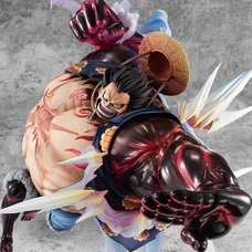 Portrait of Pirates One Piece SA-Maximum Monkey D. Luffy Gear 4th Boundman Ver. 2