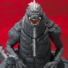 S.H.MonsterArts Godzilla Singular Point Godzilla Ultima