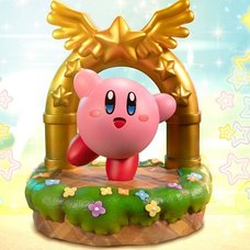 Kirby and the Goal Door: Standard Edition Non-Scale Figure