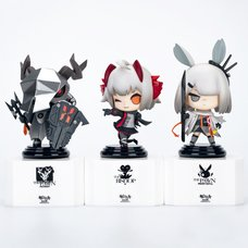 Arknights Chess Piece Series Vol. 3 Box Set