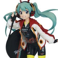 Espresto est Prints & Texture Hatsune Miku Racing Ver. Racing Miku 2020 Team UKYO