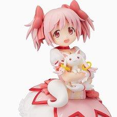 Magia Record: Puella Magi Madoka Magica Side Story Madoka Kaname Super Premium Figure