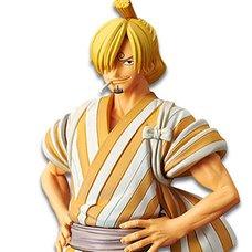 DXF One Piece Wano Country -The Grandline Men- Vol. 5: Sanji