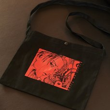 Attack on Titan Sacoche Bag