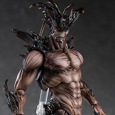 figma Devilman: Takayuki Takeya Ver.