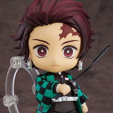 Nendoroid Demon Slayer: Kimetsu no Yaiba Tanjiro Kamado (Re-run)