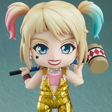 Nendoroid Harley Quinn: Birds of Prey Ver.