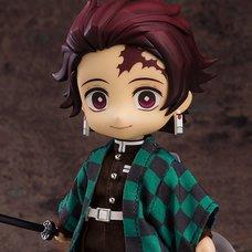 Nendoroid Doll Demon Slayer: Kimetsu no Yaiba Tanjiro Kamado