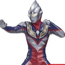 Hero's Brave Statue Ultraman Tiga: Day & Night Special (Ver. A)