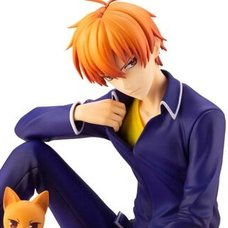 Fruits Basket Kyo Soma 1/8 Scale Figure