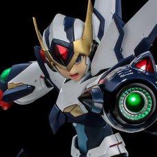 Riobot Mega Man X Falcon Armor