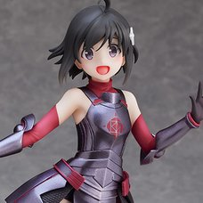 Coreful Figure Bofuri: I Don't Want to Get Hurt So I'll Max Out My Defense. Maple