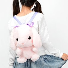 Pote Usa Loppy Rabbit Backpacks Ver. 1