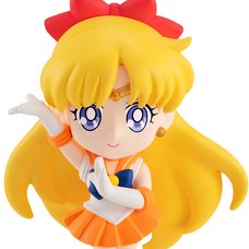 Chibi Masters Pretty Guardian Sailor Moon Sailor Venus