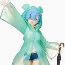 Re:Zero -Starting Life in Another World- Rem: Rainy Day Ver. Super Premium Figure
