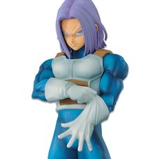 Dragon Ball Z Resolution of Soldiers Vol. 5: Trunks