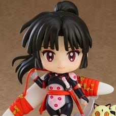 Nendoroid Inuyasha Sango