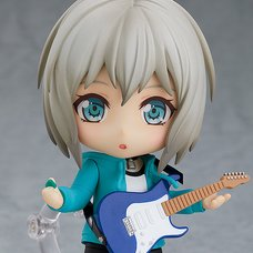 Nendoroid BanG Dream! Girls Band Party! Moca Aoba: Stage Outfit Ver.