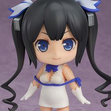 Nendoroid Is It Wrong to Try to Pick Up Girls in a Dungeon? Hestia (Re-run)