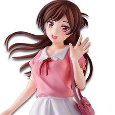 Rent-A-Girlfriend Chizuru Mizuhara Non-Scale Figure