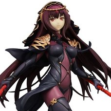 SSS Servant Figure Fate/Grand Order Lancer/Scathach: Third Ascension