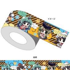 Touhou Project Yojo Tape