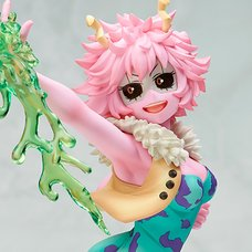 My Hero Academia Mina Ashido: Hero Suit Ver. 1/8 Scale Figure (Re-run)
