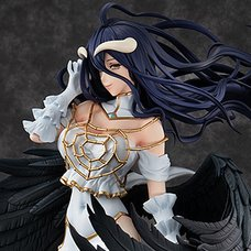 Overlord IV Albedo: Wing Ver. 1/7 Scale Figure