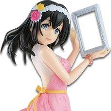 EXQ Figure Idolm@ster Cinderella Girls Fumika Sagisawa