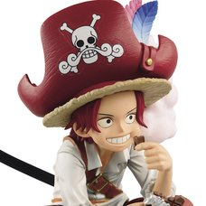 DXF One Piece Wano Country -The Grandline Children- Vol. 1: Shanks