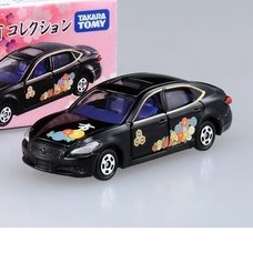 Tomica Gozen Collection: Oichi
