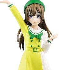 Love Live! Nijigasaki High School Idol Club Shizuku Osaka Non-Scale Figure