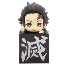 Demon Slayer: Kimetsu no Yaiba Hikkake Figure