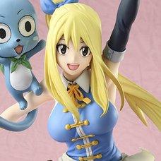 Fairy Tail: Final Season Lucy Heartfilia 1/8 Scale Figure