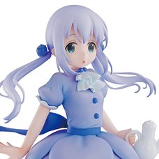 Is the Order a Rabbit?? Chino Figure