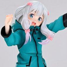 Coreful Figure Eromanga Sensei Sagiri Izumi: Hoodie Ver.