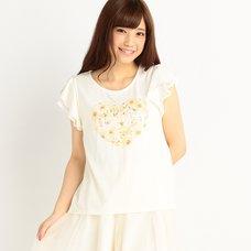 LIZ LISA Logo T-Shirt (Shibuya 109&Online Limited Edition)