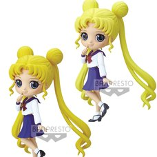 Q Posket Sailor Moon Eternal the Movie Usagi Tsukino