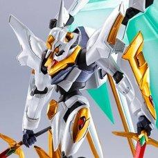 Metal Robot Spirits Code Geass: Lelouch of the Rebellion Lancelot Albion