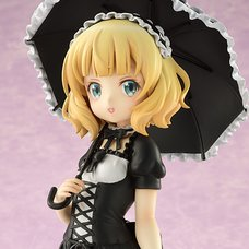 Is the Order a Rabbit? Bloom Syaro: Gothic Lolita Ver. 1/7 Scale Figure